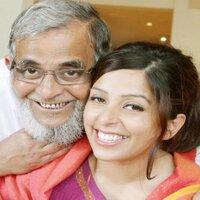 Monrusha & Shamsul | Social Profile