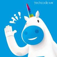@Techcode_Berlin