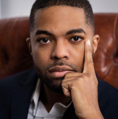 Sean M. Brown, MPA's Twitter Profile Picture
