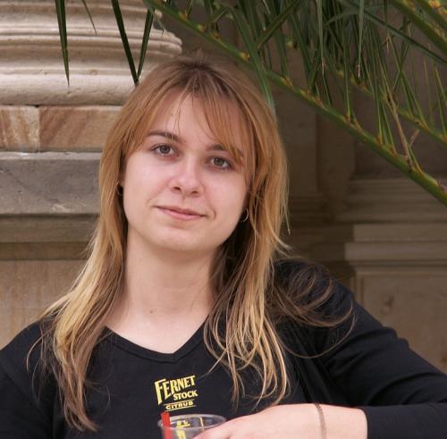 Katerina Klimesova