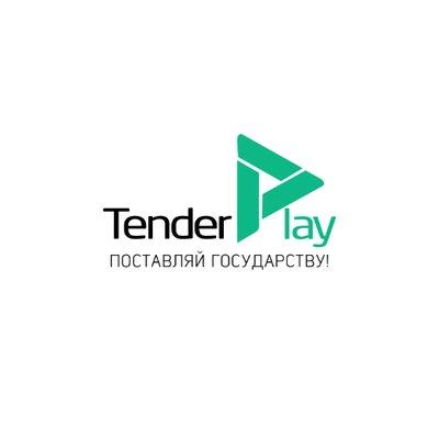 TenderPlay (@TenderPlay1)
