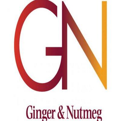 Ginger and Nutmeg   Social Profile