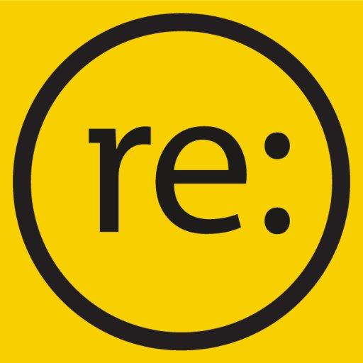 ReAjans  Twitter Hesabı Profil Fotoğrafı