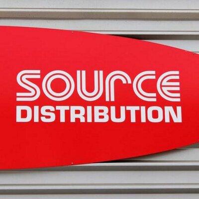 Source Distribution | Social Profile