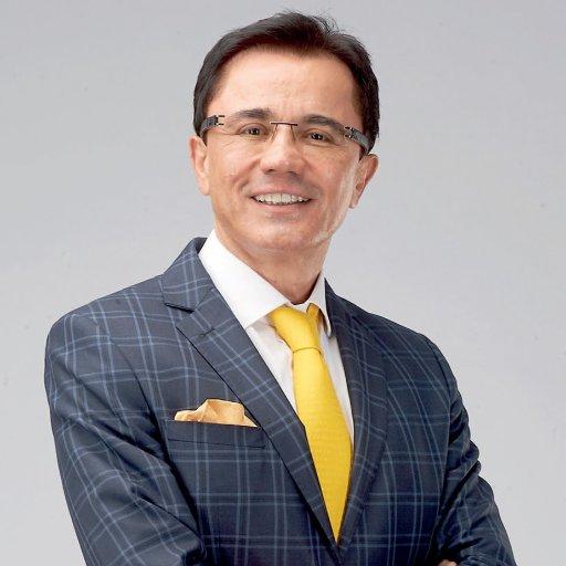 Dr. Ender Saraç  Twitter Hesabı Profil Fotoğrafı