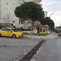 @TaksiYenisehir
