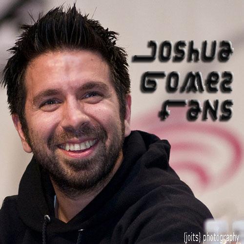 Joshua Gomez Fans Social Profile