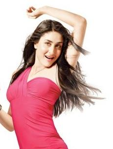 Follow Kareena kapoor Twitter Profile