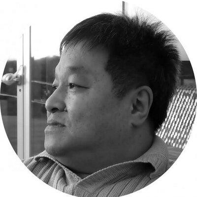 波夢 권오욱   Social Profile
