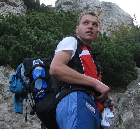 Robert Heczko