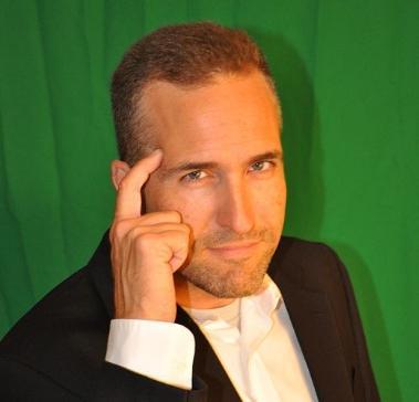 Sean R. Nicholson Social Profile