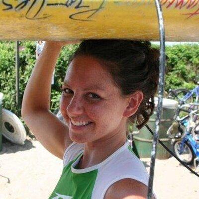 Marissa McNaughton   Social Profile