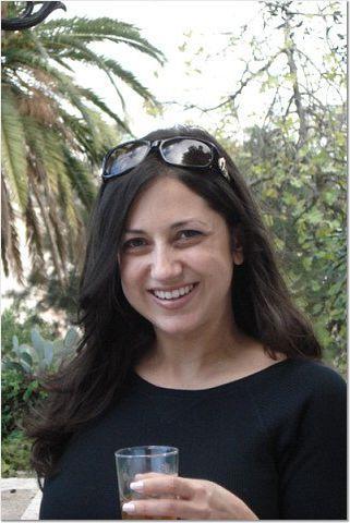 Monica Storch Social Profile