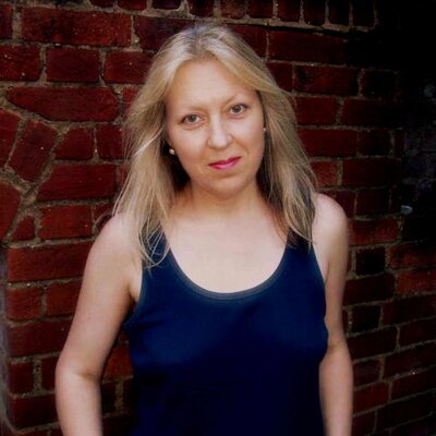 Heather McDougall | Social Profile