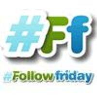 FollowFriday Top | Social Profile