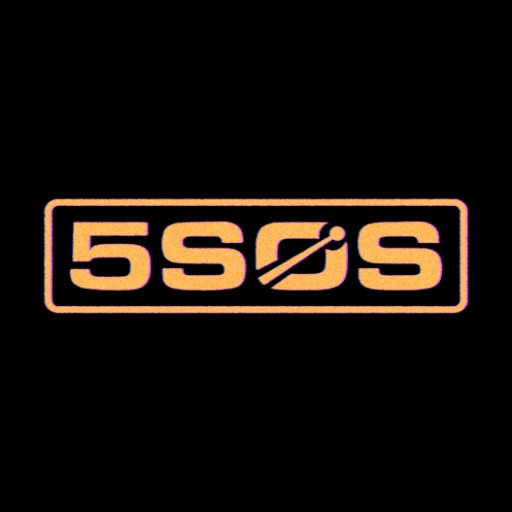 5 Seconds Of Summer's Twitter Profile Picture
