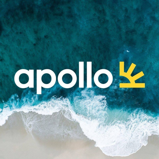 Apollo Rejser