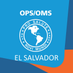OPS/OMS El Salvador's Twitter Profile Picture