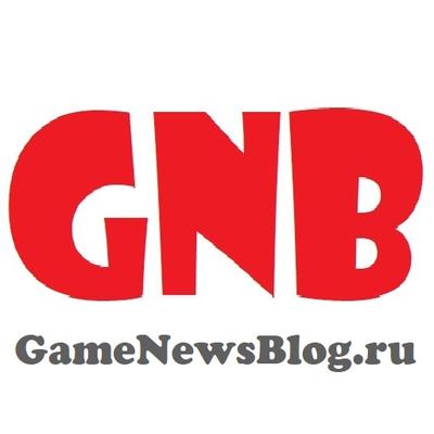 GameNewsBlog.ru (@AllGamesIsHere)