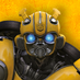 Bumblebee's Twitter Profile Picture