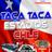 Taca Taca Estadios Chile - RG