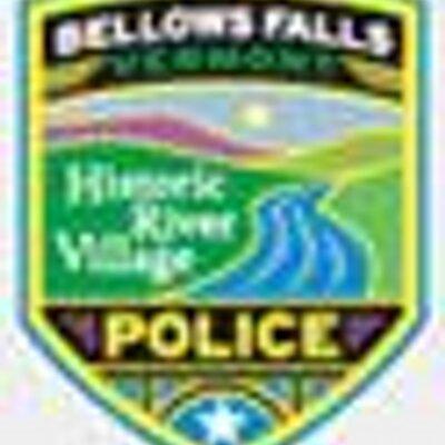 Bellows Falls Police
