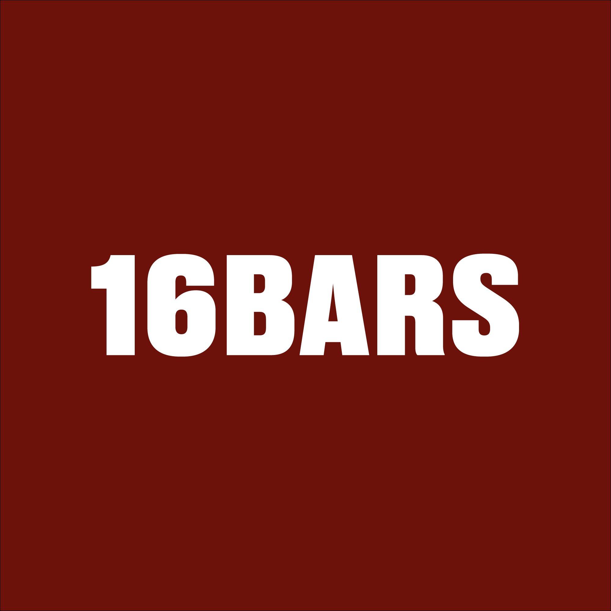 16BARS  Twitter Hesabı Profil Fotoğrafı