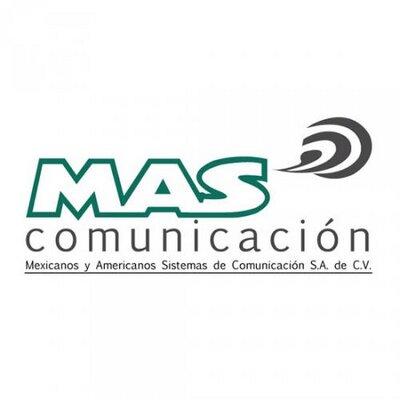 MAS Comunicación