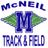 McNeil Track