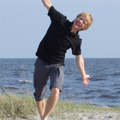 Martin Hentschel   Social Profile
