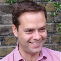Adrian Sturges | Social Profile