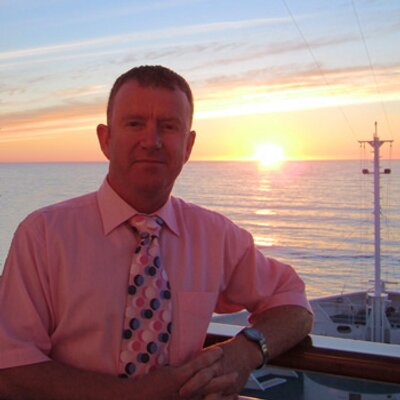 David Taylor   Social Profile