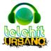 Telehit Urbano's Twitter Profile Picture