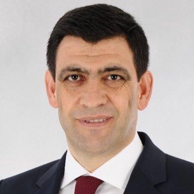 Atik Ağdağ  Twitter Hesabı Profil Fotoğrafı