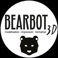 @3dBearbot