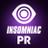 Insomniac PR