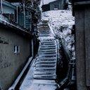 階段巡りツイッター