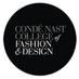 Condé Nast College's Twitter Profile Picture