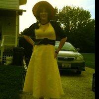 Courtney Marsh | Social Profile