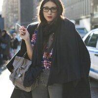 Roxanne Saei | Social Profile