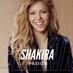 Shakira's Twitter Profile Picture