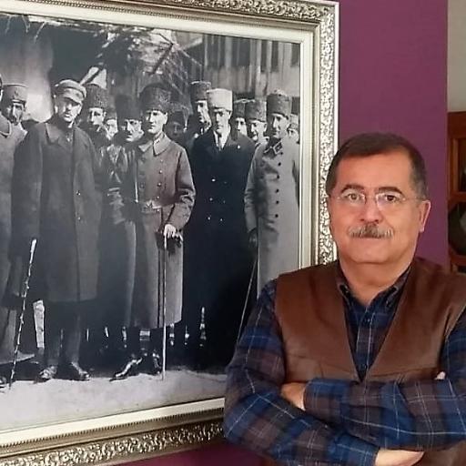 Hasan Basri Özbey  Twitter Hesabı Profil Fotoğrafı
