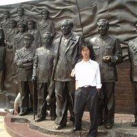 richardhu | Social Profile