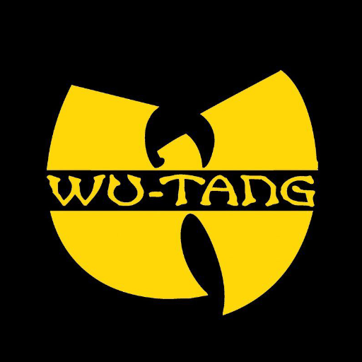 Wu Tang Clan's Twitter Profile Picture