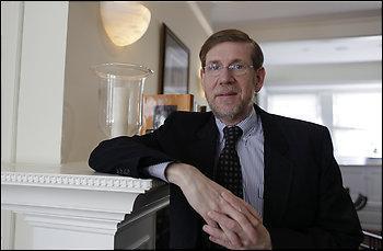 David A. Kessler MD Social Profile