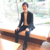 小畑定大's Twitter Profile Picture
