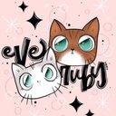 Ruby&Eve (*Saki*)