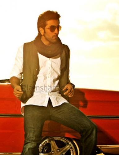 Ranbir Kapoor Social Profile