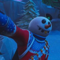 @A_white_snowman