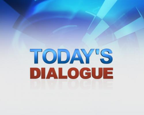 todays dialogue Social Profile